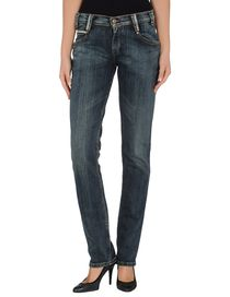 LEVI'S RED TAB - Denim trousers