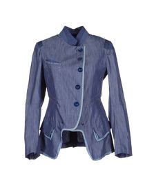 LJD MARITHE&#39; FRANCOIS GIRBAUD - Denim outerwear