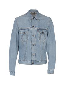 LEVI&#39;S RED TAB - Denim outerwear