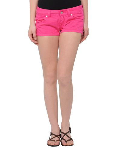 PAUL FRANK - Denim shorts