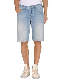 MP001 MELTIN POT - Bermudashorts