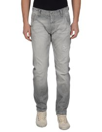 MP001 MELTIN POT - Denim pants