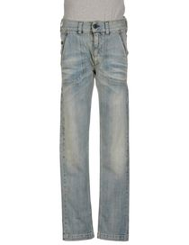 RA-RE - Denim trousers