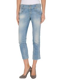 MELTIN POT - Denim capris