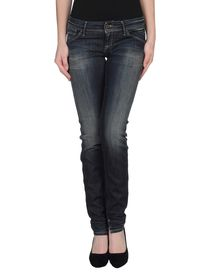 MELTIN POT - Denim trousers