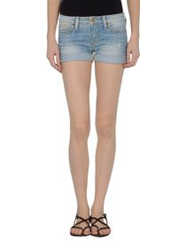 MELTIN POT - Denim shorts