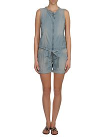MAESTRO DENIM MANIFACTURE by REPLAY - Denim overall