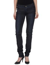 ONLY 4 STYLISH GIRLS by PATRIZIA PEPE - Denim pants