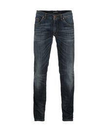 Denim trousers - DOLCE &amp; GABBANA