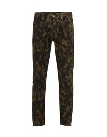 Denim trousers - DRIES VAN NOTEN