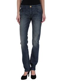TRUSSARDI 1911 - Denim pants