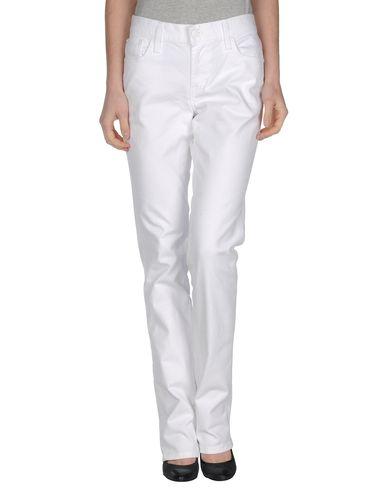 RALPH LAUREN BLACK LABEL - Pantalon en jean