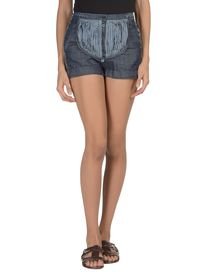 NOLITA - Denim shorts