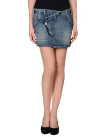NOLITA - Denim skirt