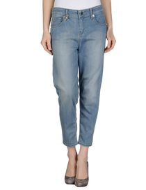 LIU •JO - Denim capris