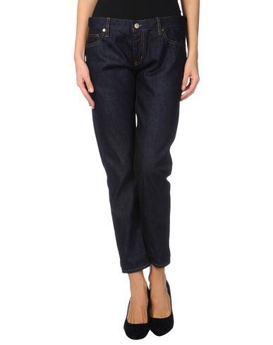 PRADA - Denim capris