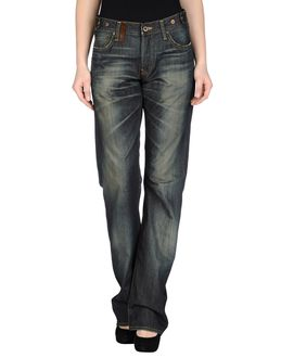 PRPS Denim pants - Item 42289523
