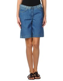 SEE BY CHLOÉ - Denim bermudas