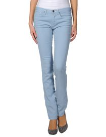 SEE BY CHLO&#201; - Denim trousers