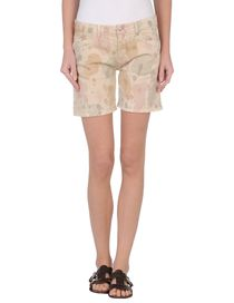 SEE BY CHLOÉ - Denim shorts