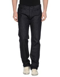 JIL SANDER - Denim trousers