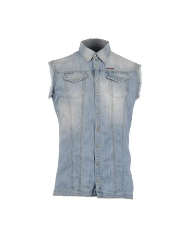 DSQUARED2 - Denim shirt