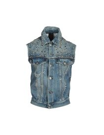 (+) PEOPLE - Denim outerwear