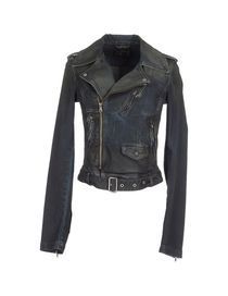 DIESEL BLACK GOLD - Denim outerwear