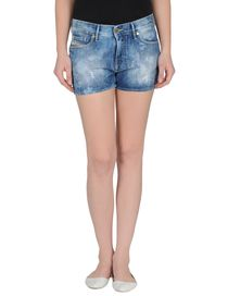 DIESEL - Shorts jeans
