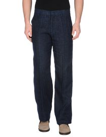 DIRK BIKKEMBERGS SPORT COUTURE - Denim pants