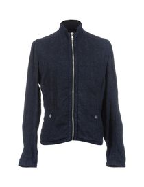DIRK BIKKEMBERGS SPORT COUTURE - Denim outerwear