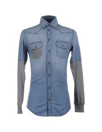 D&amp;G - Denim shirt