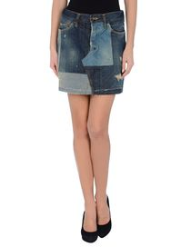 PRPS - Denim skirt