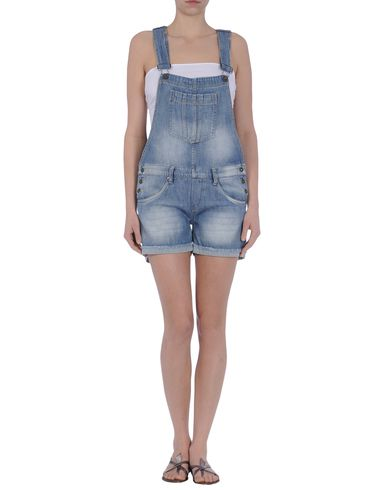 PORTOBELLO by PEPE JEANS - Denim overall