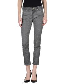 SUPERFINE - Denim capris