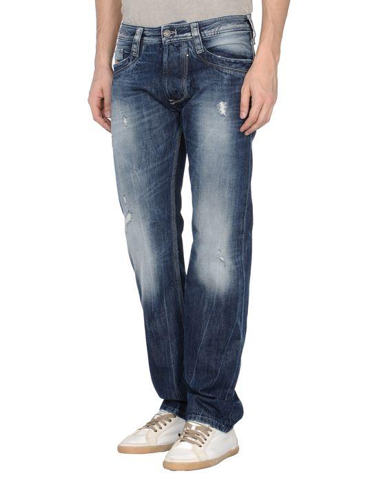 Заказать джинсы дизель