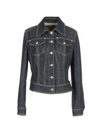 CARLO PIGNATELLI OUTSIDE - Denim outerwear