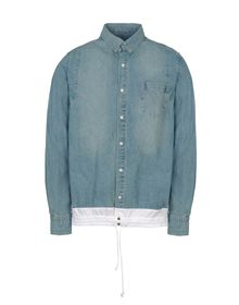 Denim shirt - SACAI