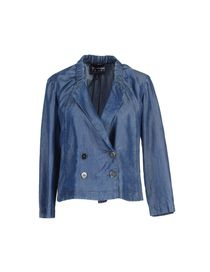 EMPORIO ARMANI - Denim outerwear