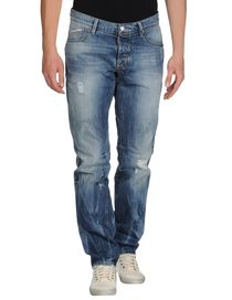 ANTONY MORATO - Denim pants