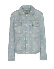 Manteau en jean - MARC BY MARC JACOBS