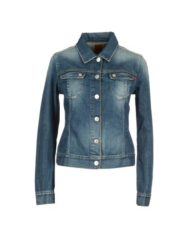 NOLITA - Denim outerwear