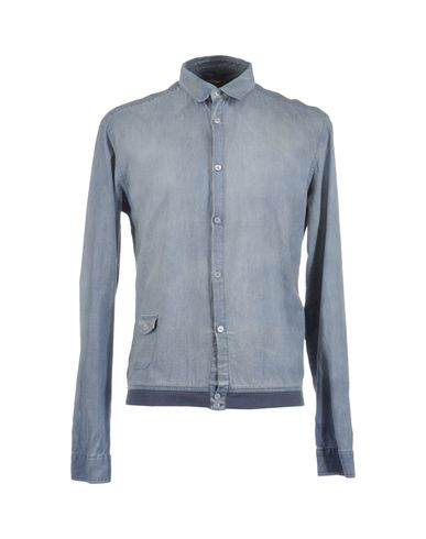 C'N'C' COSTUME NATIONAL - Denim shirt