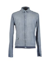 C&#39;N&#39;C&#39; COSTUME NATIONAL - Denim shirt