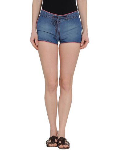 MADAME à PARIS - Denim shorts
