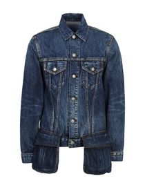 Y&#39;S FOR MEN YOHJI YAMAMOTO - Denim outerwear