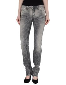 DOLCE & GABBANA - Denim trousers