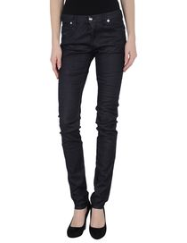ARMANI COLLEZIONI - Denim trousers