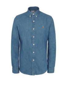 Denim shirt - POLO RALPH LAUREN