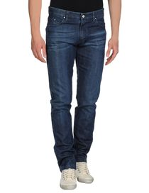 CORNELIANI ID - Denim pants